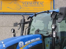 View images New Holland T5.95 HD DC farm tractor