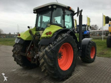 View images Claas Arion 640 HVS farm tractor