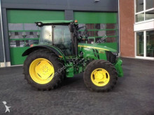 View images John Deere 5100R farm tractor