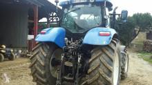 Voir les photos Tracteur agricole New Holland T7.200 RANGECOM