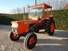 Vedere le foto Trattore agricolo Same Corsaro 70 Syncro 2RM