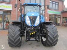 Bilder ansehen New Holland T 7.220 Landwirtschaftstraktor