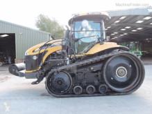 Voir les photos Tracteur agricole Caterpillar