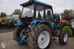 Voir les photos Tracteur agricole Ford 4630 A