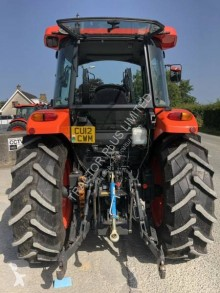 View images Kubota M6040 Tractor farm tractor