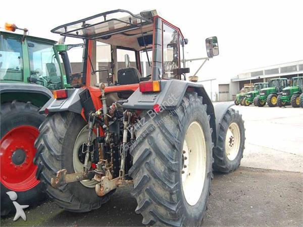 tracteur agricole occasion same nc laser 150 vdt