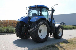 Bilder ansehen New Holland T 7.250 POWER COMMAND Landwirtschaftstraktor