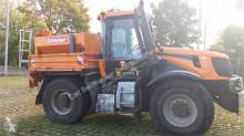 gebrauchter JCB Landwirtschaftstraktor Fastrac 2155-4WS Winterdienst - n°2629702 - Bild 4