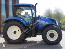 gebrauchter New Holland Landwirtschaftstraktor T6.165AC - n°2662201 - Bild 4