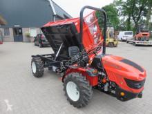 Bilder ansehen Goldoni Transcar 40 Landwirtschaftstraktor