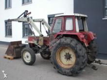 Bilder ansehen Steyr 760 Landwirtschaftstraktor