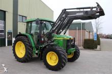 View images John Deere 6310 PQ farm tractor