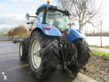 enchères tracteur agricole New Holland T7 - Tier 4A occasion - n°2986923 - Photo 4