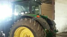 Voir les photos Tracteur agricole John Deere 6210R
