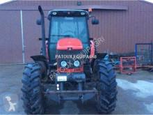 Voir les photos Tracteur agricole Massey Ferguson 5435