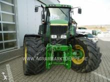 View images John Deere 7810 farm tractor