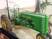 View images John Deere H TRACTOR farm tractor