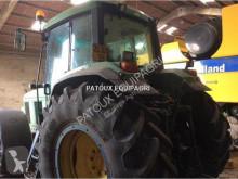 Voir les photos Tracteur agricole John Deere 6910