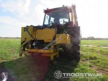 Vedeţi fotografiile Tractor agricol New Holland 8340 powerstar SLE