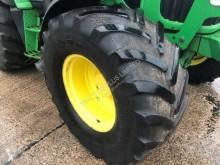 View images John Deere 6430 farm tractor