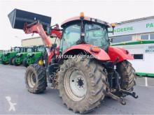 Voir les photos Tracteur agricole Case IH PUMA 130
