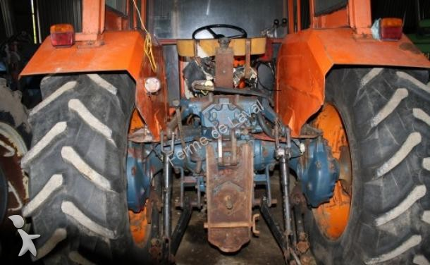 tracteur agricole someca 750 occasion