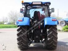 gebrauchter New Holland Landwirtschaftstraktor T6.165AC - n°2662201 - Bild 5