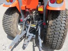 Bilder ansehen Kioti CK 30 Landwirtschaftstraktor
