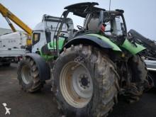 View images Deutz-Fahr TTV 410 *ACCIDENTE*DAMAGED*UNFALL* farm tractor