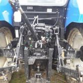 Voir les photos Tracteur agricole New Holland T5.115