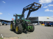 View images John Deere 7720 Powerquad farm tractor