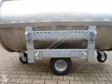 Zobaczyć zdjęcia Nawożenie nc RVS mestwagen