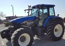 Vedeţi fotografiile Tractor agricol New Holland TM175