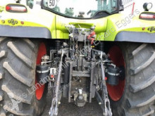 View images Claas Arion 650 CMATIC farm tractor