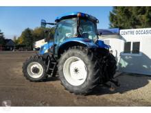 Voir les photos Tracteur agricole New Holland T6010PLUS