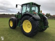View images John Deere 6930 farm tractor