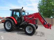 View images Massey Ferguson 5455 TRACTOR farm tractor