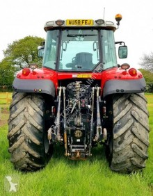 View images Massey Ferguson 6499 Tractor farm tractor
