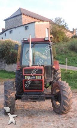 tracteur agricole case ih 745 xl occasion n 1433864. Black Bedroom Furniture Sets. Home Design Ideas