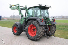 Bilder ansehen Fendt 309 VARIO TMS Landwirtschaftstraktor