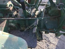 used auctions Deutz-Fahr farm tractor - n°2985394 - Picture 6