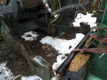 Voir les photos Tracteur agricole Case Maxum pro 5140