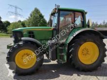 Bilder ansehen John Deere 6830 Landwirtschaftstraktor