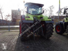 View images Claas Axion 920 farm tractor