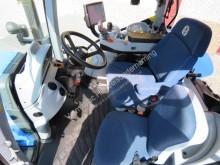 gebrauchter New Holland Landwirtschaftstraktor T6.165AC - n°2662201 - Bild 7