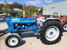 Bekijk foto's Landbouwtractor Ford 5000