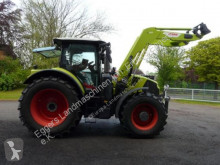 View images Claas ARION 660 CMATIC CEB farm tractor