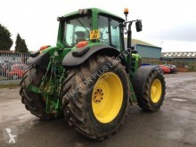 View images John Deere 7530 farm tractor