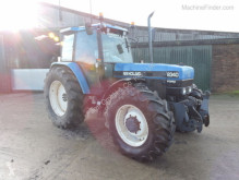 View images New Holland  farm tractor
