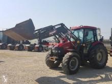 Voir les photos Tracteur agricole Case JX95